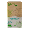 Thee morocco mint, BIO-FT
