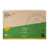 Groene thee citroen, FT