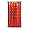 Bamboo chopsticks 21 cm