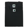 T-Shirt comfort fit XXL, zwart
