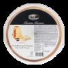 Bavarois vanille-banaan