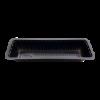 Bak A16N plastic zwart