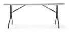 Buffettafel 183 x 75 x 73 cm