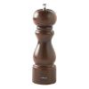 Pepermolen rumba 20 cm, chocolade