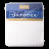 Baddoek 60 x 110 cm, wit