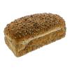 Brood rustiek vloer zonnepit gesneden