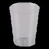 Shotglas 4 cl, doorzichtig