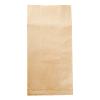Stokbroodzak zonder venster kort paperwise
