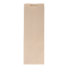 Broodzak zonder venster kort paperwise
