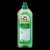 Handafwasmiddel green lemon