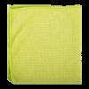 Microvezeldoek, groen