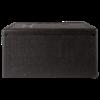 Transportbox EPP 1/1 GN, zwart