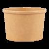 Soepbeker 250 ml  90 mm karton