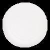 Bord 30 cm rond karton wit FSC