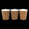 Koffiebekers 225 ml karton