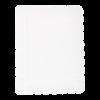 Taartrand rechthoek 26 x 34 cm