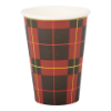 Koffiebeker Scotty 180ml Karton