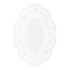 Taartrand ovaal 26 x 18 cm