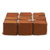 Brownie chocolade taart