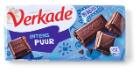 Intens puur chocoladereep