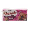 Romige melk chocoladereep