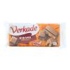 Melk karamel-zeezout chocoladereep