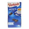 Chocolade dispenser minirepen puur