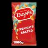 Pinda's gezouten noten