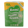 Frituurolie healthy green