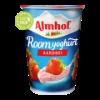 Room yoghurt aardbei