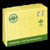 J-Cloth Plus biogradable geel