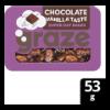 Havermoutrepen chocolate vanilla super oat bakes