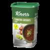 Tomaten-Groentesoep opbrengst 26L klassiek assortiment