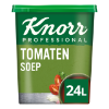 Tomatensoep Poeder opbrengst 24L