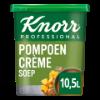 Pompoen Crèmesoep opbrengst 10.5L