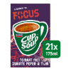 Drinkbouillon focus tomaat