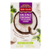 Kokoscrème santen, BIO