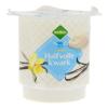 Halfvolle kwark vanille