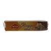 Rogge snacks