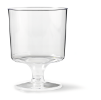Wijnglas 170 cc glashelder