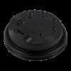 Deksel IŸam Hot 225 ml 80 mm diameter
