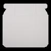 Kartonnen vouwdoosje 0.5 pond, 6 cm
