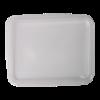 Transparante deksel voor o.a. 1/2 en 1/1 kg bak