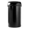 Afvalemmer Touch Bin 60 L, black
