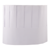 Koksmuts, verstelbaar 190 mm