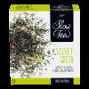 Slow Tea Velvet Green