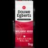 Filterkoffie Melange Rood Snelfiltermaling