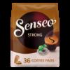 Strong Koffiepads