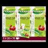 Professional Green Tea Cranberry