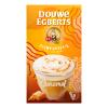 Instantkoffie milk-based latte caramel